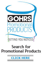 GOHRS - ASI Promotional Items